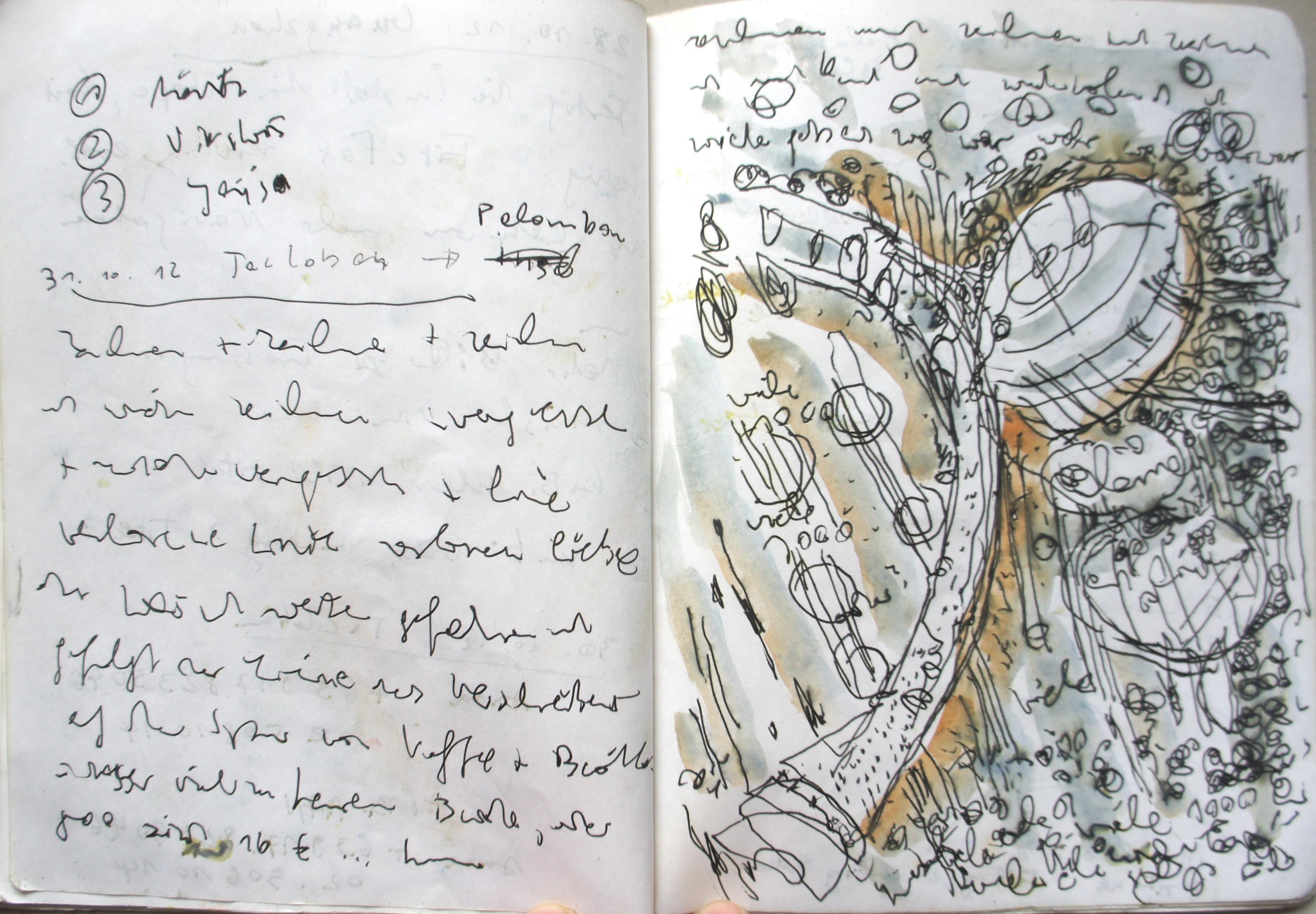 Tacloban Writings