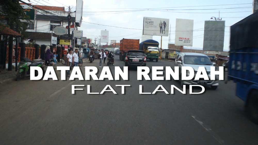 Flatland Video